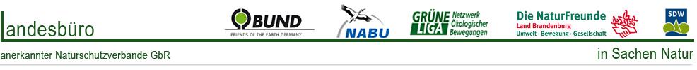 Landesbüro anerkannter Naturschutzverbände GbR